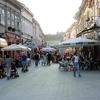 Dunavska Shopping Street