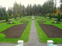 Manito Park & Botanical Gardens