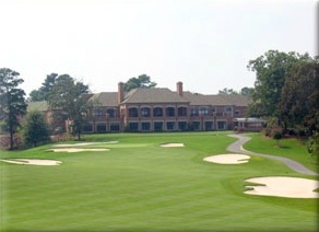 Dunwoody Country Club