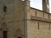 Cathedral of Fiesole