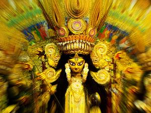 Traditional Durgapuja Tour - Kolkata Outskirts, WBTDC (Hooghly Safar PP08) Photos