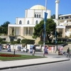 A Mosque In Durres
