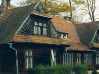 Dydnia's Presbytery