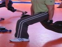 Dinámica Fitness Club