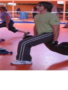 Dynamika Fitness Club