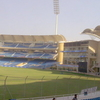 D Y Patil Stadium