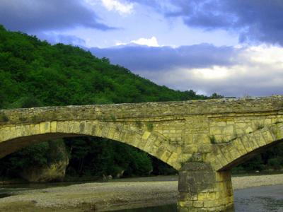 Dakh River
