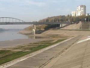 Belaya River (Kama)