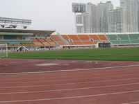 Daegu Civic Stadium