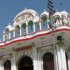 Das Mahavidya Temple