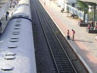 Dayanandnagar Railway Station