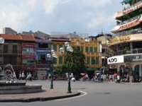 Dai Phun Nuoc Old Quarter