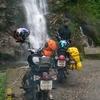 Darjelling & Sikkim on Motor Bike