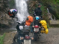 Darjelling & Sikkim on Motor Bike