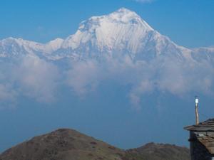 Khayer Lake Trek Photos