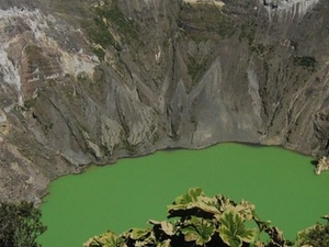 Irazú Volcano National Park