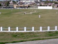 Zamir Jaffri Cricket Stadium