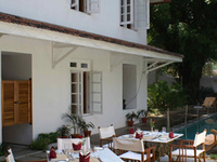 Hotel Le Colonial