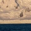 Dobrudzha Glacier From Bransfield Strait