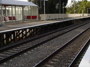 Dora Creek railway station