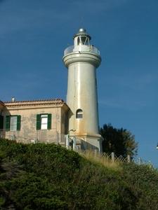 Capo Circeo Lighthouse