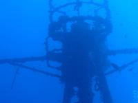 USCGC Duane WPG-33 Diving Site