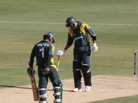 DSC Cricket Stadium