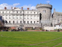 Dublin Castle