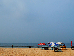 Goa Summer Special Photos