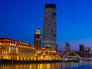 Tianjin World Financial Center