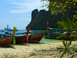 Experience Krabi Photos