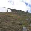 Eaglehead Mountain - Glacier - USA