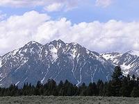 Eagles Rest Peak