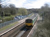 Earlswood Railway Station
