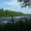 East Branch Penobscot River Maine