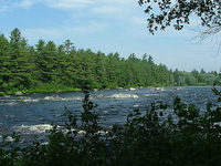 East Branch Penobscot River