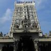 East Gopura Of Rameswaram Temple