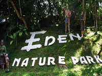 Eden Nature Park