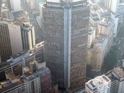 Edifício Itália