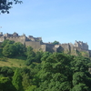 Edinburgh Castle Dsc