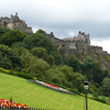 Edinburgh Castle Park