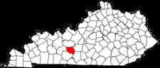 Edmonson County