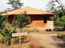 Educação Ambiental - Jardim Botânico De Brasília