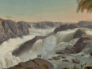 Paulo Afonso Falls