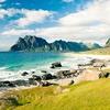 Eggum Beach - Lofoten Island
