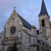 Eglise Saint Hermeland Bagneux