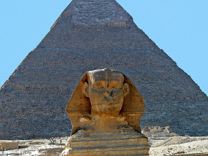 Egypt The Great Photos