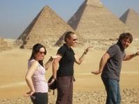 Egyptraveluxe
