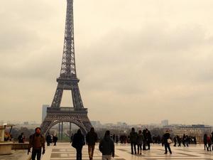 Paris Highlights Tour