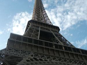 Skip the Line: Small-Group Eiffel Tower Sunset Tour Photos